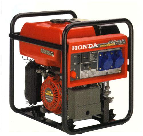 Generatore 3kw motore honda idee per l 39 immagine del for Generatore honda usato